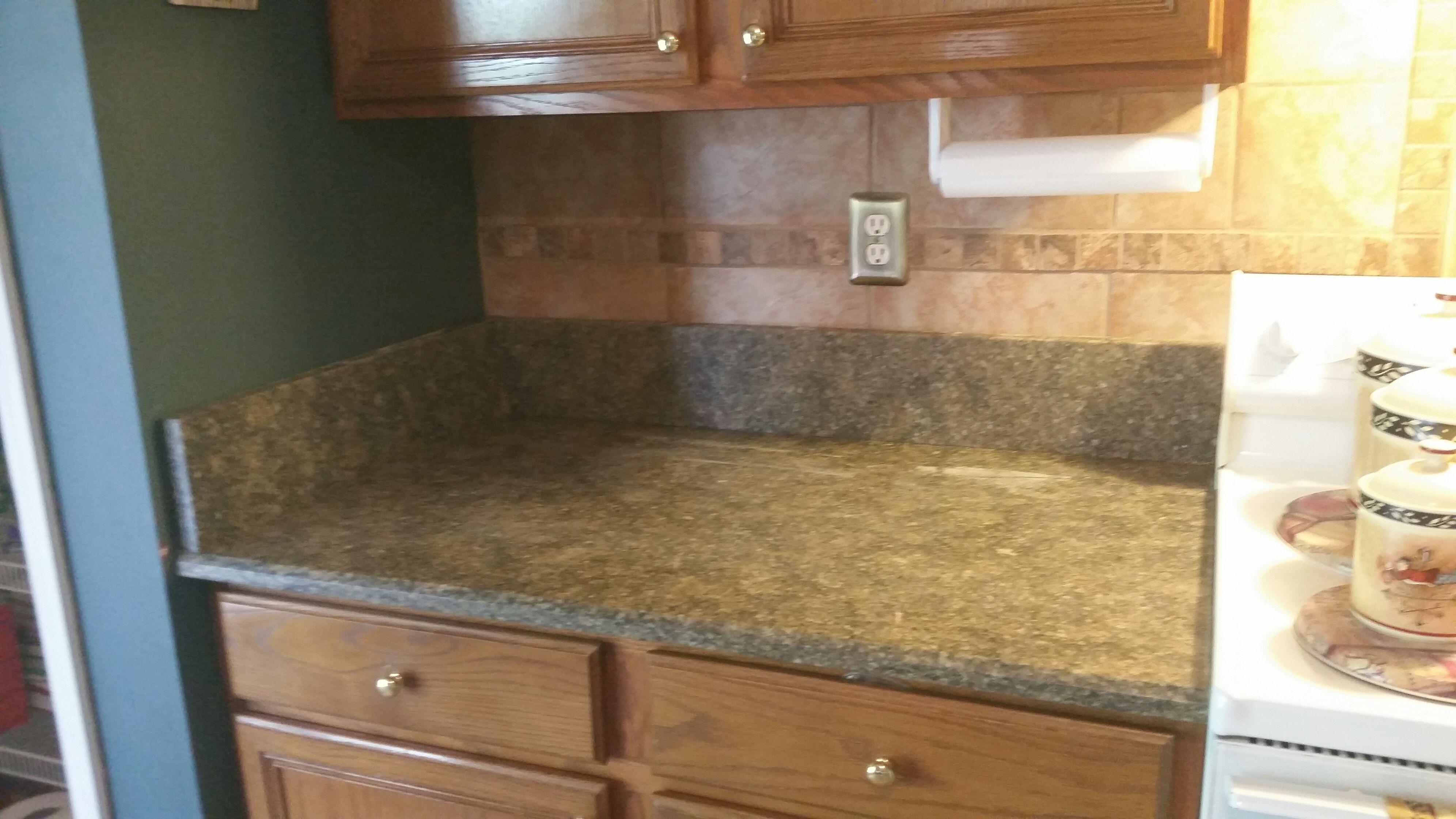 wildwood lg viatera quartz kitchen countertop install for buuck