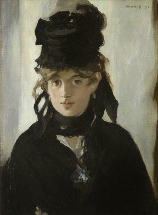Impressioni Artistiche : ~ Berthe Morisot ~ French artist, 1841-1895