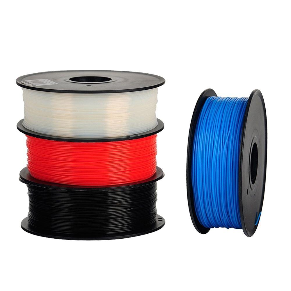 Anet High Intensit Cheap PLA Filament 3d Printer Filament
