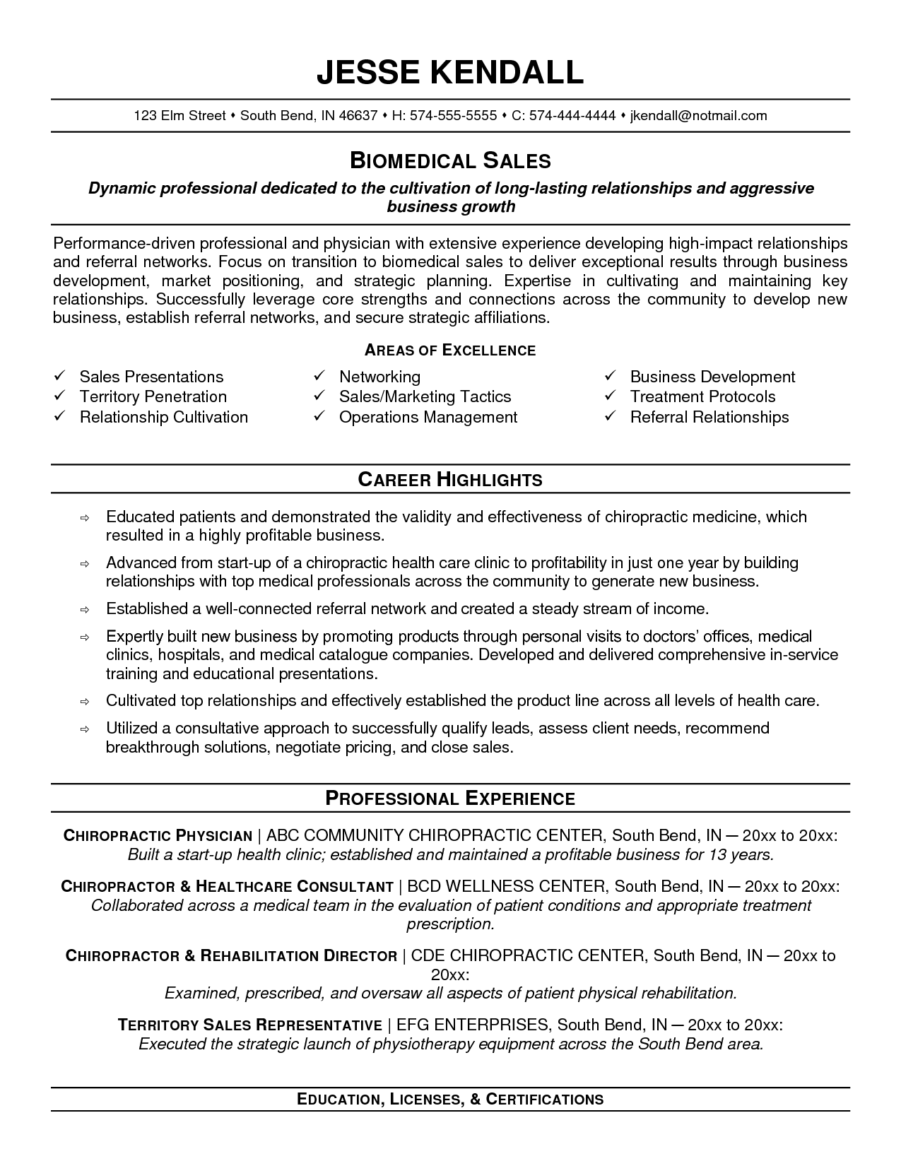 Functional Resume Template http//www.jobresume.website