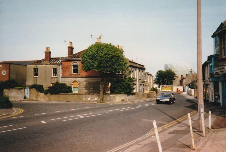 North street 1979