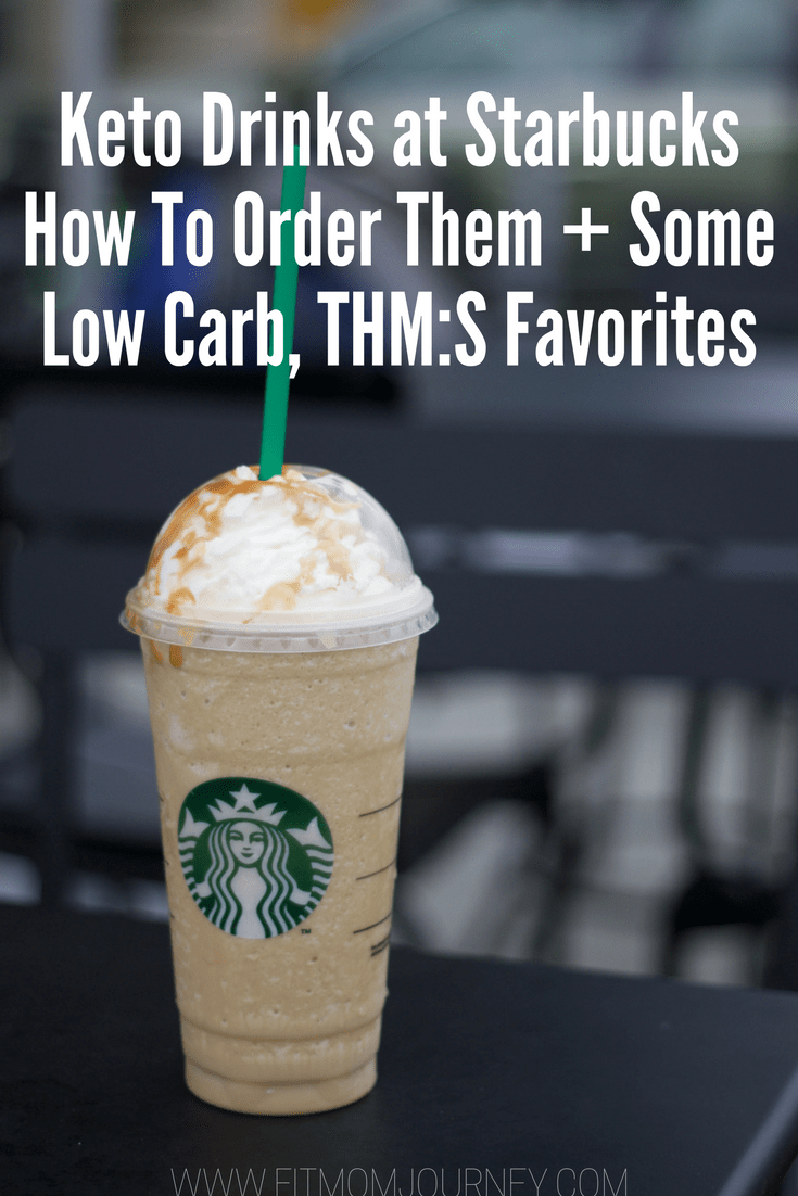 Not Sure What Is Keto Friendly At Starbucks These Are The Best Keto Starbucks Drinks Whether You Like Simple And Strong Coffee And Sugar Keto Drink Keto Carbs