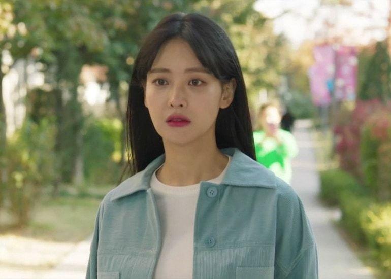 Yeon boyfriend oh seo Hyun Bin's