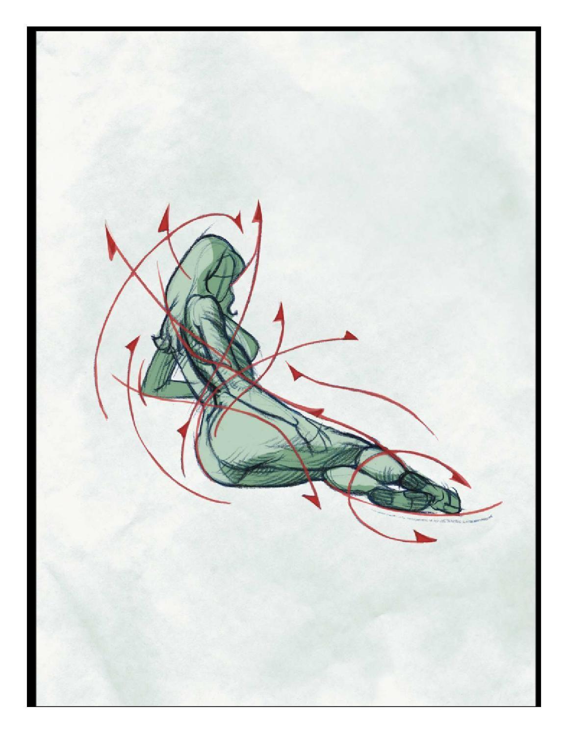 Imaginefx how to draw and paint anatomy vol 2 | Anatomy, Figure ...