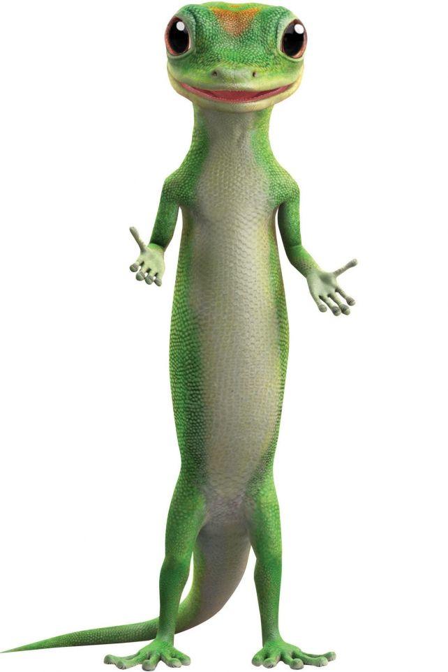 How Big Data Spawned The Geico Gecko Funny Lizards Car