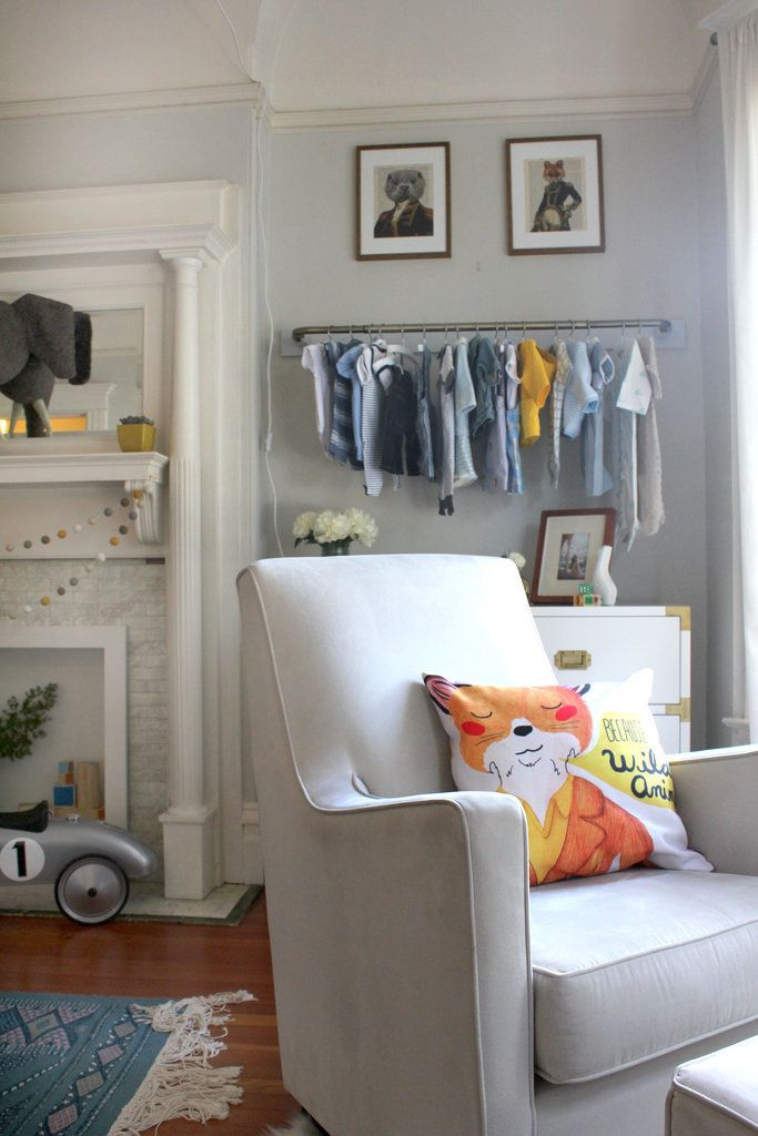 Unique Baby Boy Nursery Ideas: How To Have The Most Unique Nursery On The Block