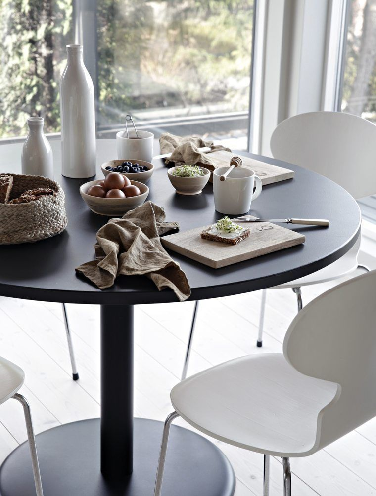 Borddekking med Søgne Home #tablesetting #breakfeast #sognehome #tableskape #borddekking