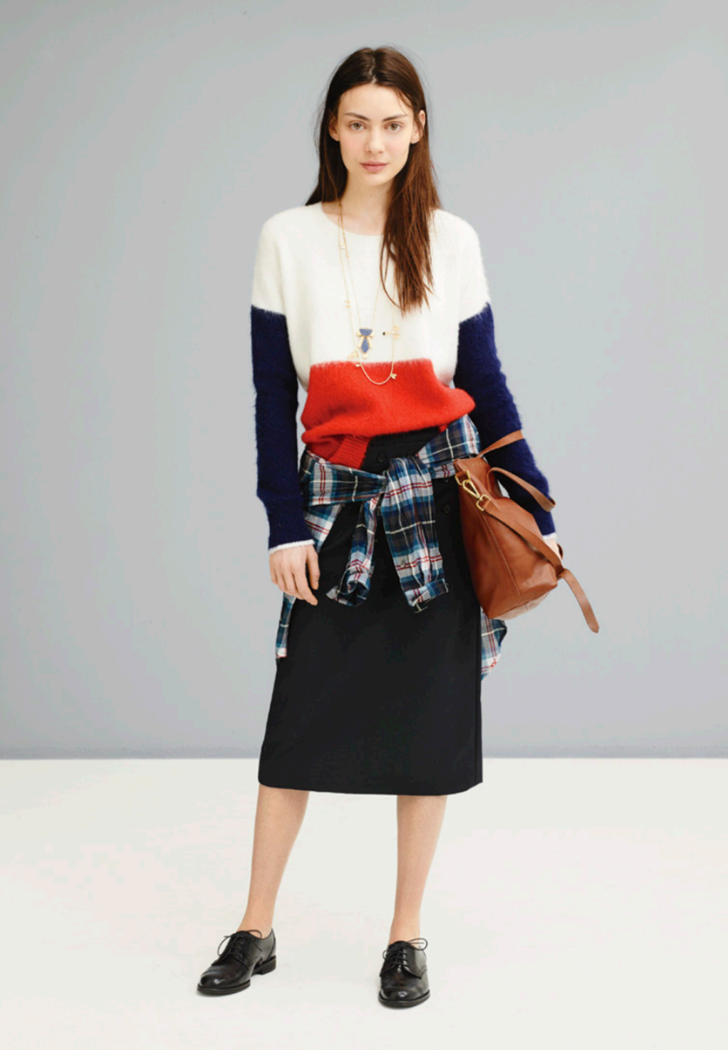 069e28790f8 Exclusive  Check Out Madewell s Fall 2014 Lookbook
