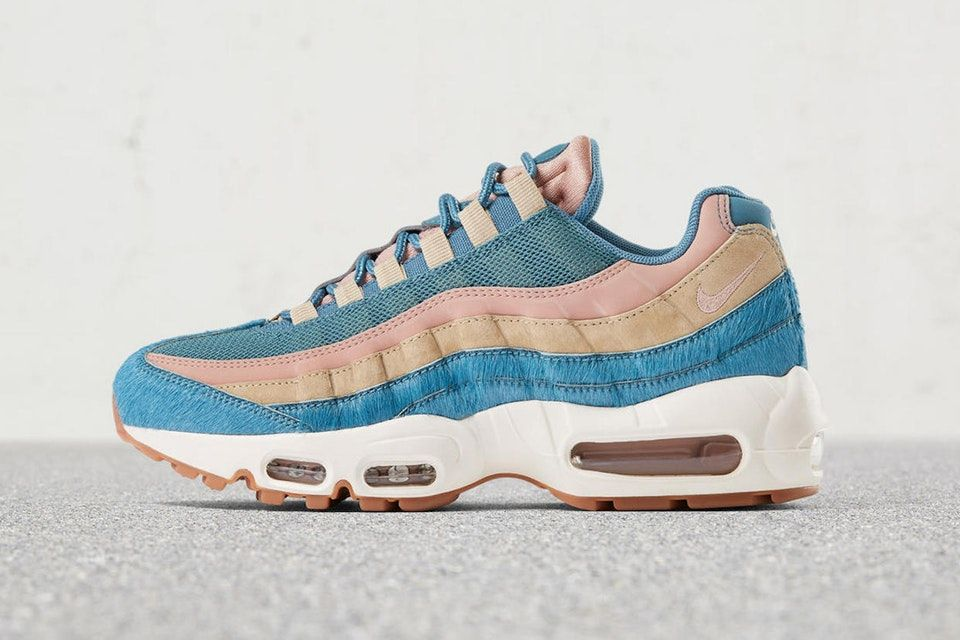 Nike's Latest Air Max 95 Takes Inspiration From Sean Wotherspoon