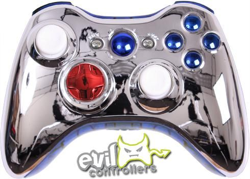 New England Patriots Doesn T My Son Have One Of These Custom Xbox The Creator Video Game Controller