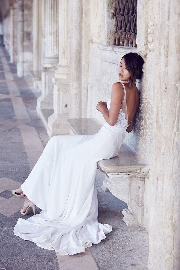 Lost in Love Photography | Silvana Tedesco Wedding Dress