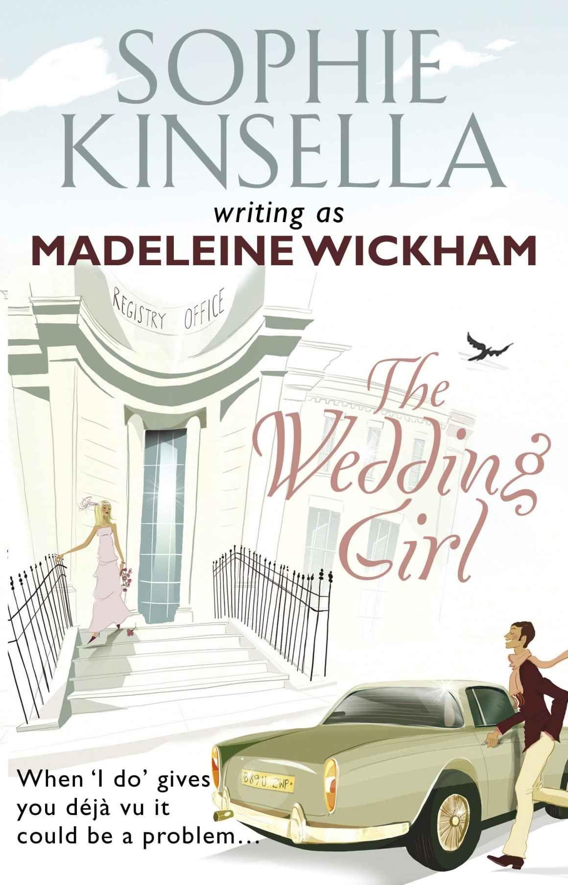 Madeleine Wickham Books Pdf