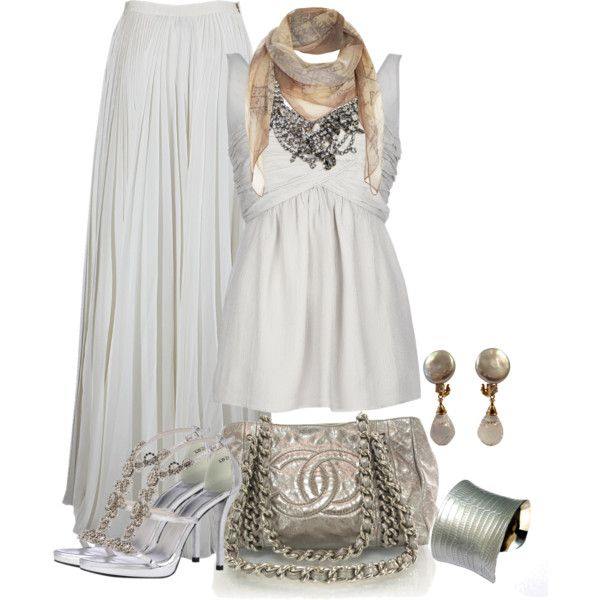 """""""Untitled #1917"""" by lisa-holt on Polyvore"""