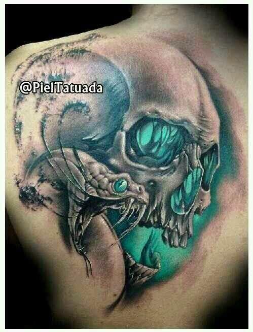 Belagoria Tatuajes De Calaveras Significado E Ideas Tattu
