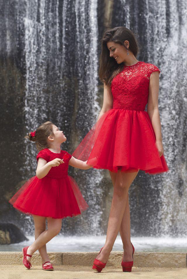 Mi 1º Vestido: Especial Día de la Madre