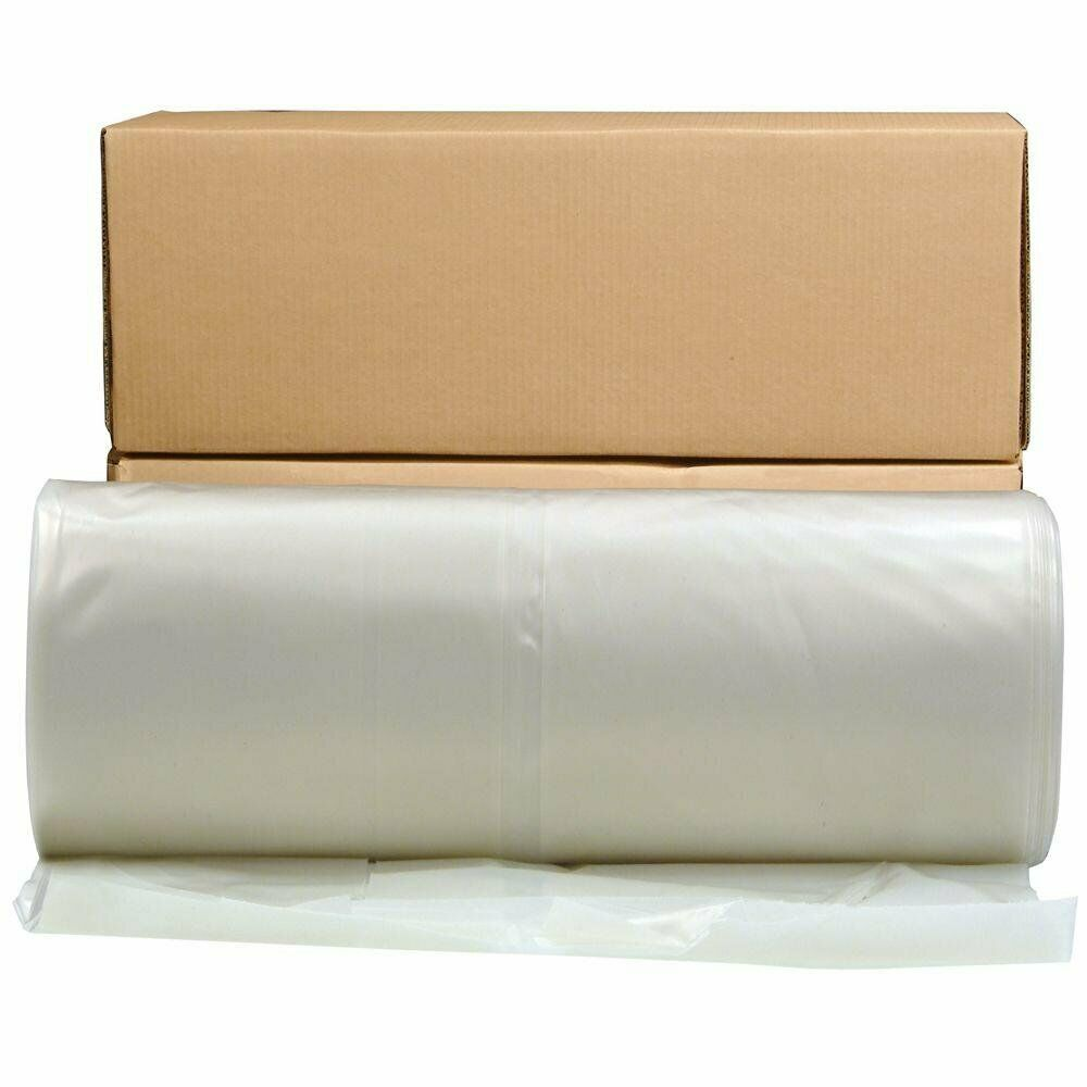 Ebay Sponsored Poly America Cffr0612 12 Feet X 100 Feet 6 Mil Flame Retardant Film Clear Plastic Sheets Plastic Sheets Carpet Cover