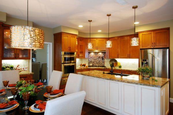 17 best images about kitchen island lighting on pinterest   cobalt