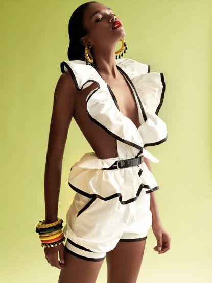 116 best Spain South American Models images on Pinterest Spain 39