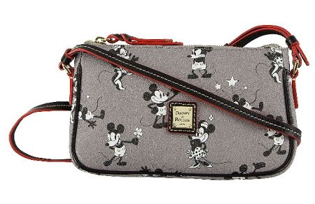 Mickey Mouse - Retro Mickey Shoulder Bag tdwWl