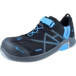 Photo of Haix Connexis Safety T S1 low black/blue Haix