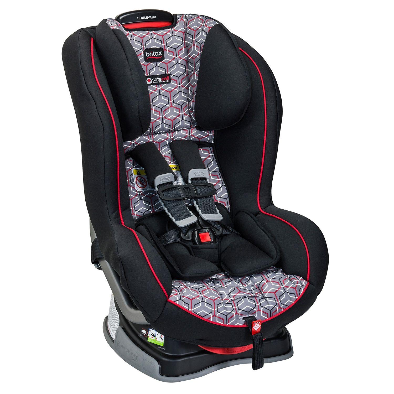 Britax Boulevard G4.1 Convertible Car Seat Car seats