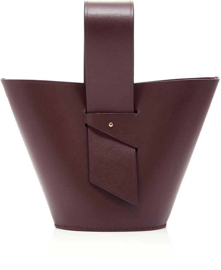 4c137b724 Shop for Carolina Santo Domingo Amphora Mini Top Handle Bag on ShopStyle.