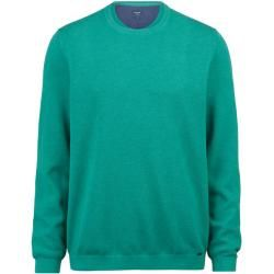 Photo of Olymp Strick Pullover, modern fit, Limone, Xxl Olympolymp