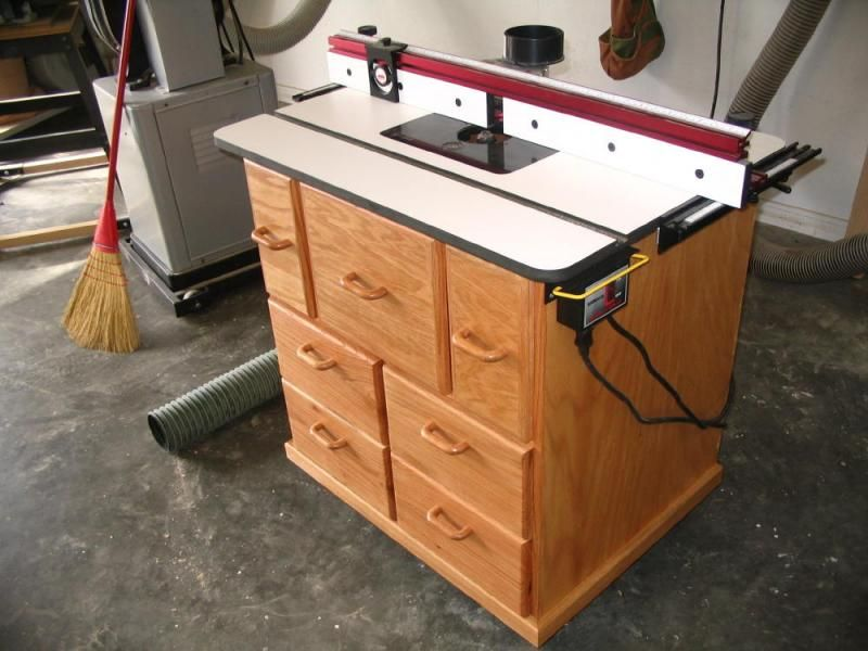 Router table design idea routers and more pinterest router router table design idea keyboard keysfo Images