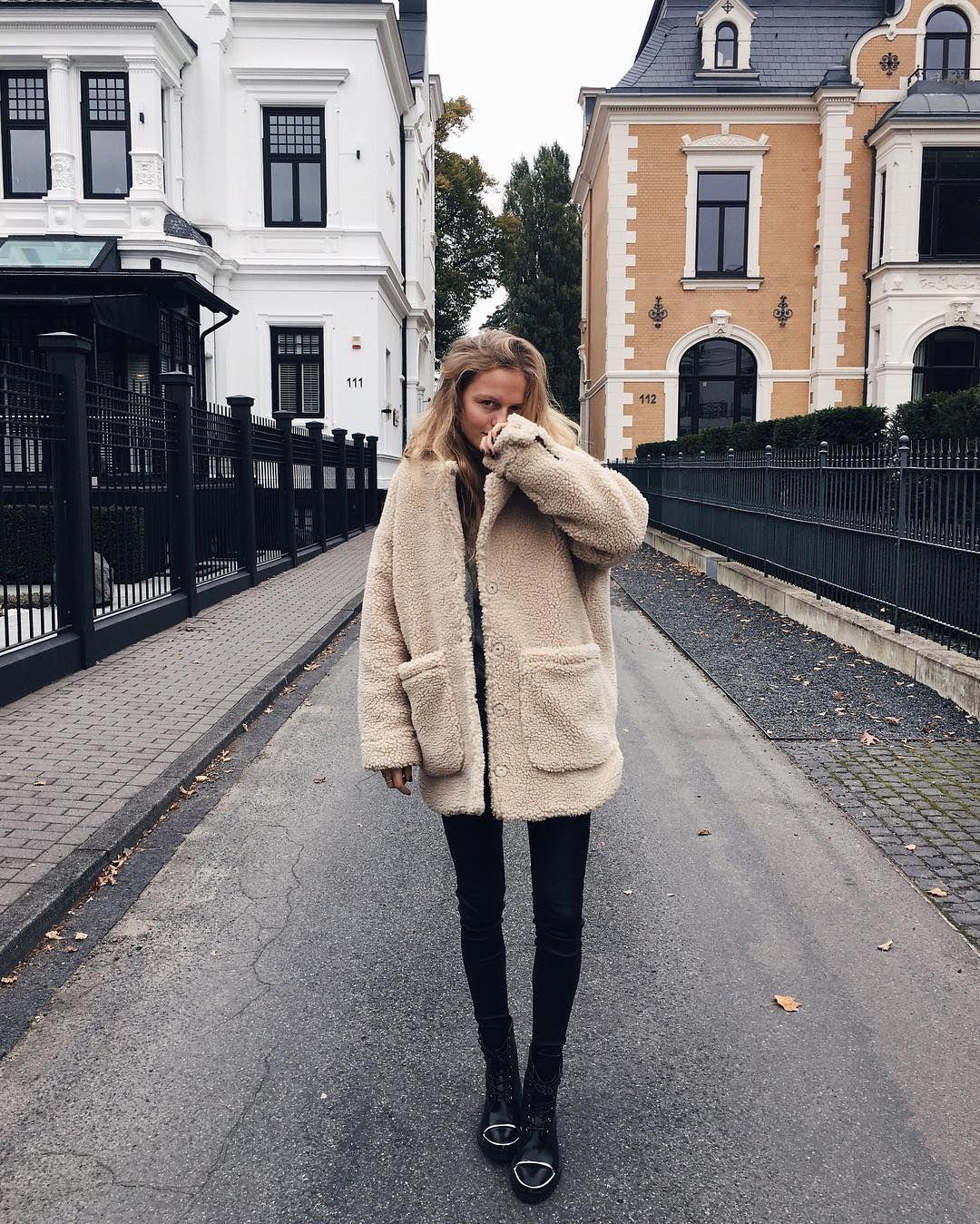 check-out fe61c cf674 Le manteau tout doux comme une gilet pilou pilou à la maison ...