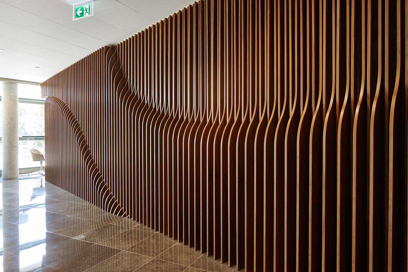 2015 bdo haaglanden innovative office design on behance