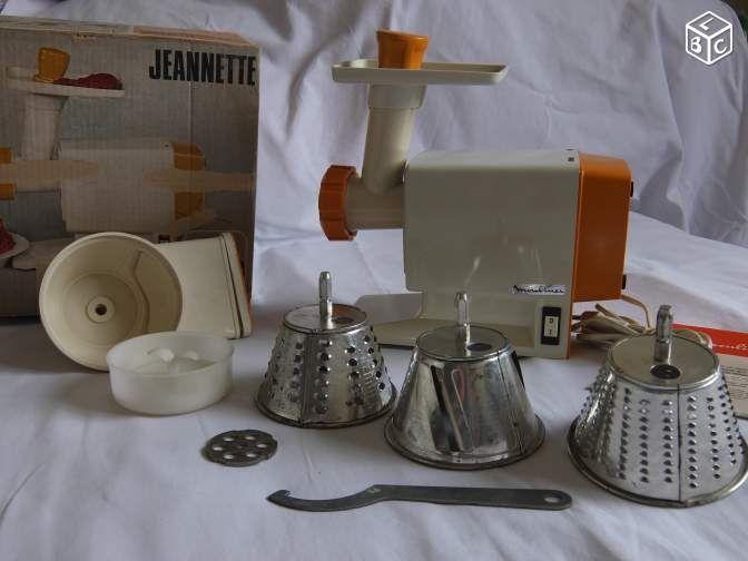 robot moulinex jeannette moulinex
