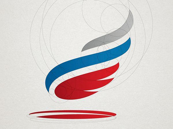 Logo on Behance