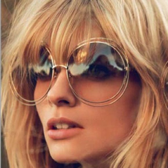 Oversized Diva Sunglasses HK0003 Oversized Diva Sunglasses HK0003 Accessories Sunglasses