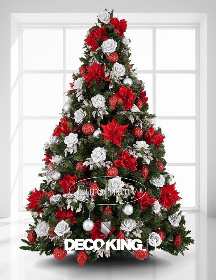 Ptaszki Na Choinke Ozdoby Swiateczne Eurofirany 4790611228 Oficjalne Archiwum Allegro Purple Christmas Decorations Purple Christmas Beautiful Christmas Trees