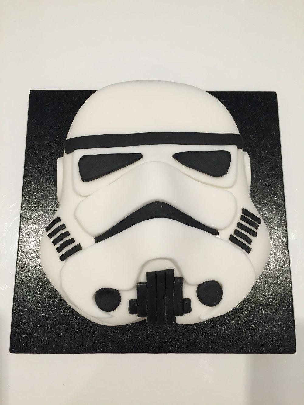 Prime Stormtrooper Cake Storm Trooper Cake Boy Birthday Cake Boy Personalised Birthday Cards Vishlily Jamesorg