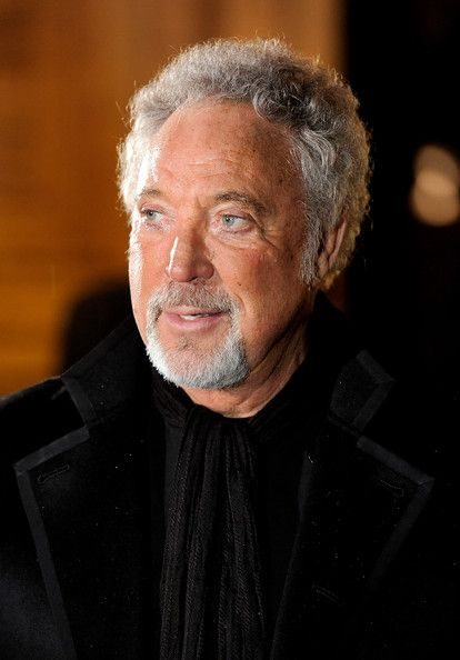 Tom Jones Photos Photos - Sir Tom Jones arrives at The Prince's Trust Rock Gala 2010 supported by Novae at the Royal Albert Hall on November 17, 2010 in London, England. - Arrivals: The Prince's Trust Rock Gala 2010