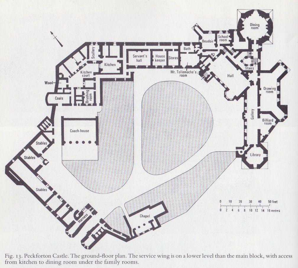 Peckforton Castle 1008 908 Architecture