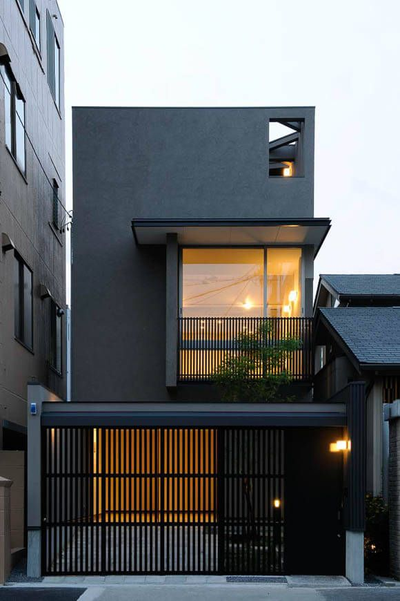 ボード「House Designs」で、他にもたくさんのピンを見つけましょう。