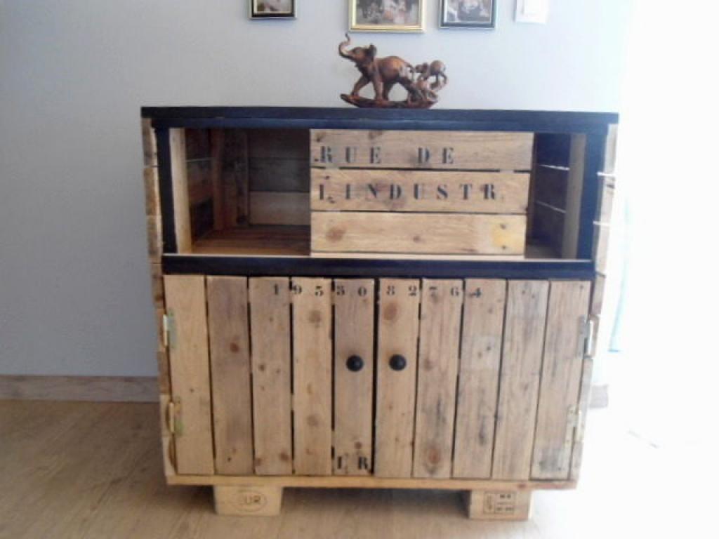 Redonnez un nouveau look à votre vieux meuble Ikea à l'aide