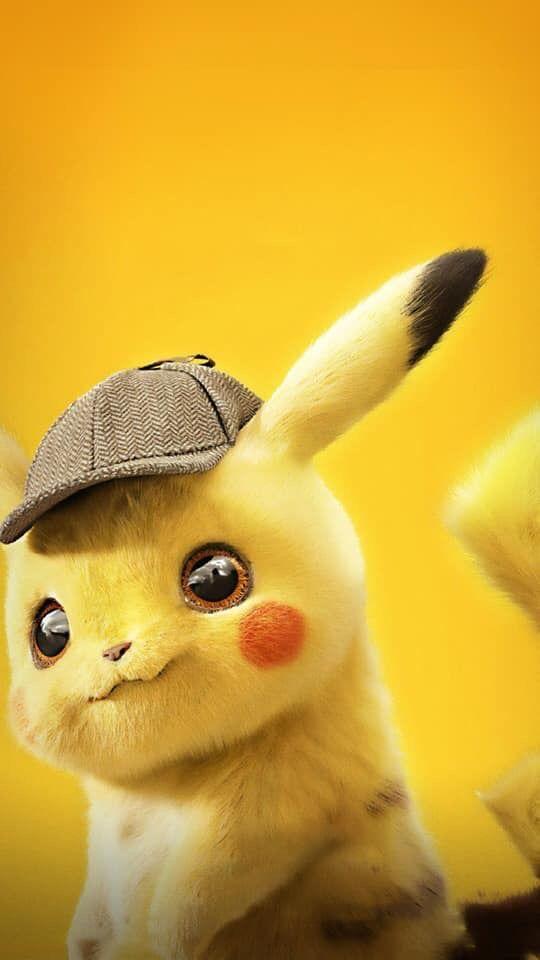 Pikachu Wallpaper Pikachu Wallpaper Pikachu Cute Pokemon Wallpaper