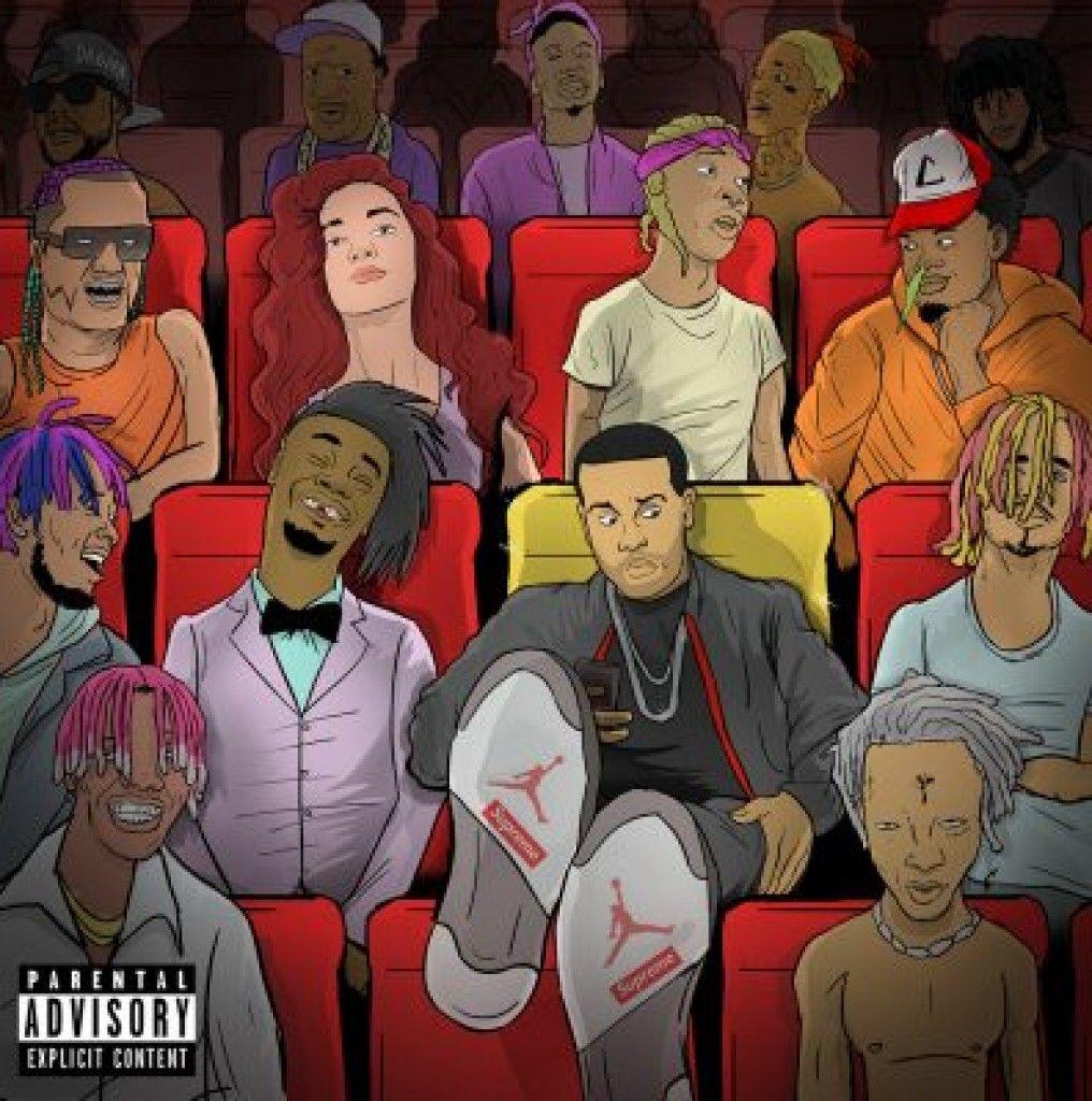 JR Writer - I Really Rap - Official Mixtape | Official