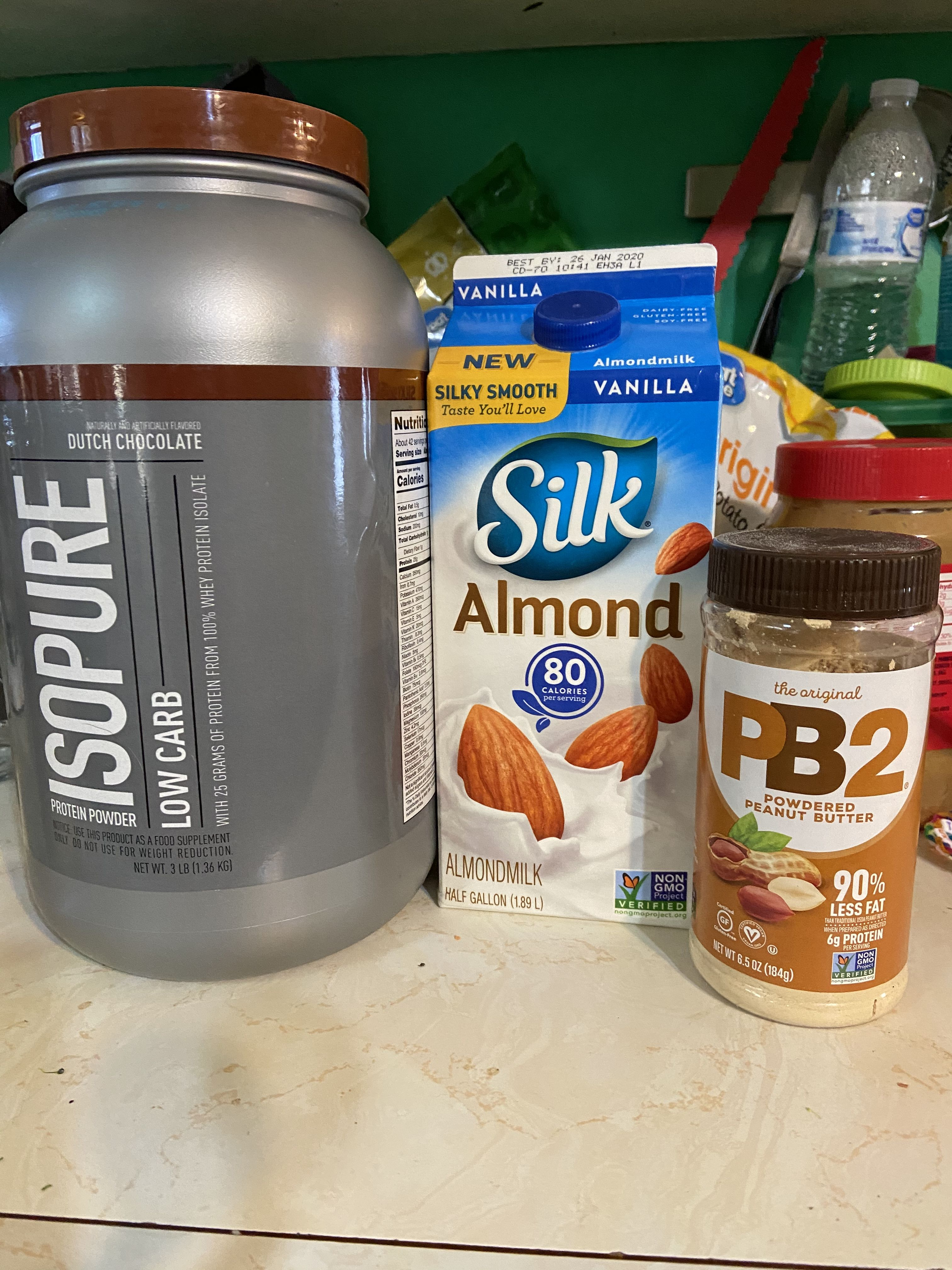 Best Low Carb Protein Shake Protein Powder Recipes Shakes Low Carb Protein Shakes Protein Shake Recipes
