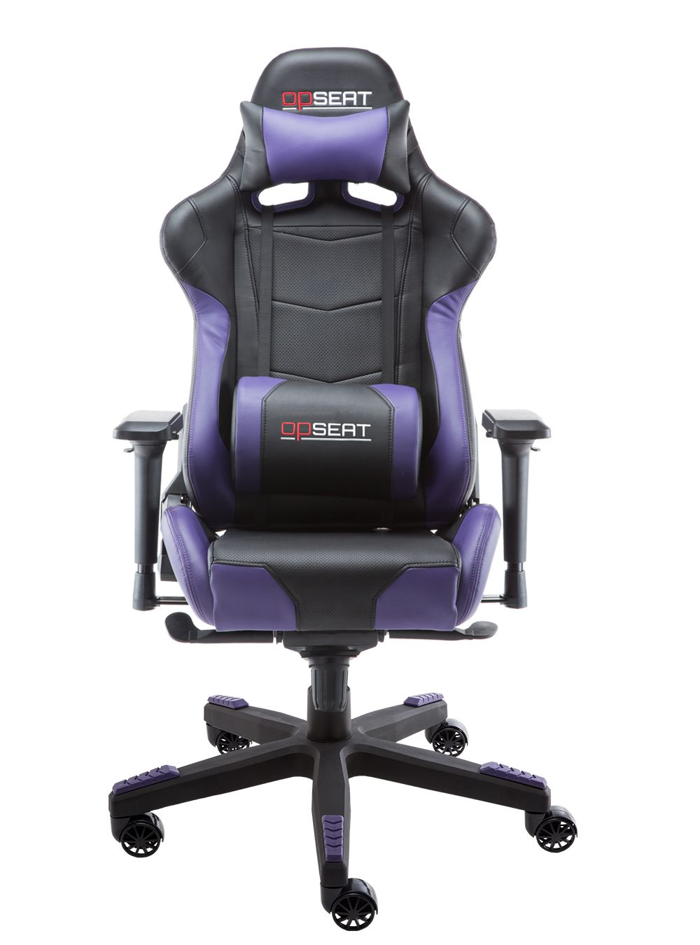 Master Purple Gaming Chair Opseat Gaming Chair Chair Leather Chair