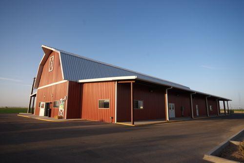 Garage Contruction Build A Garage Bunger Steel Metal Buildings Building A Garage Steel Buildings