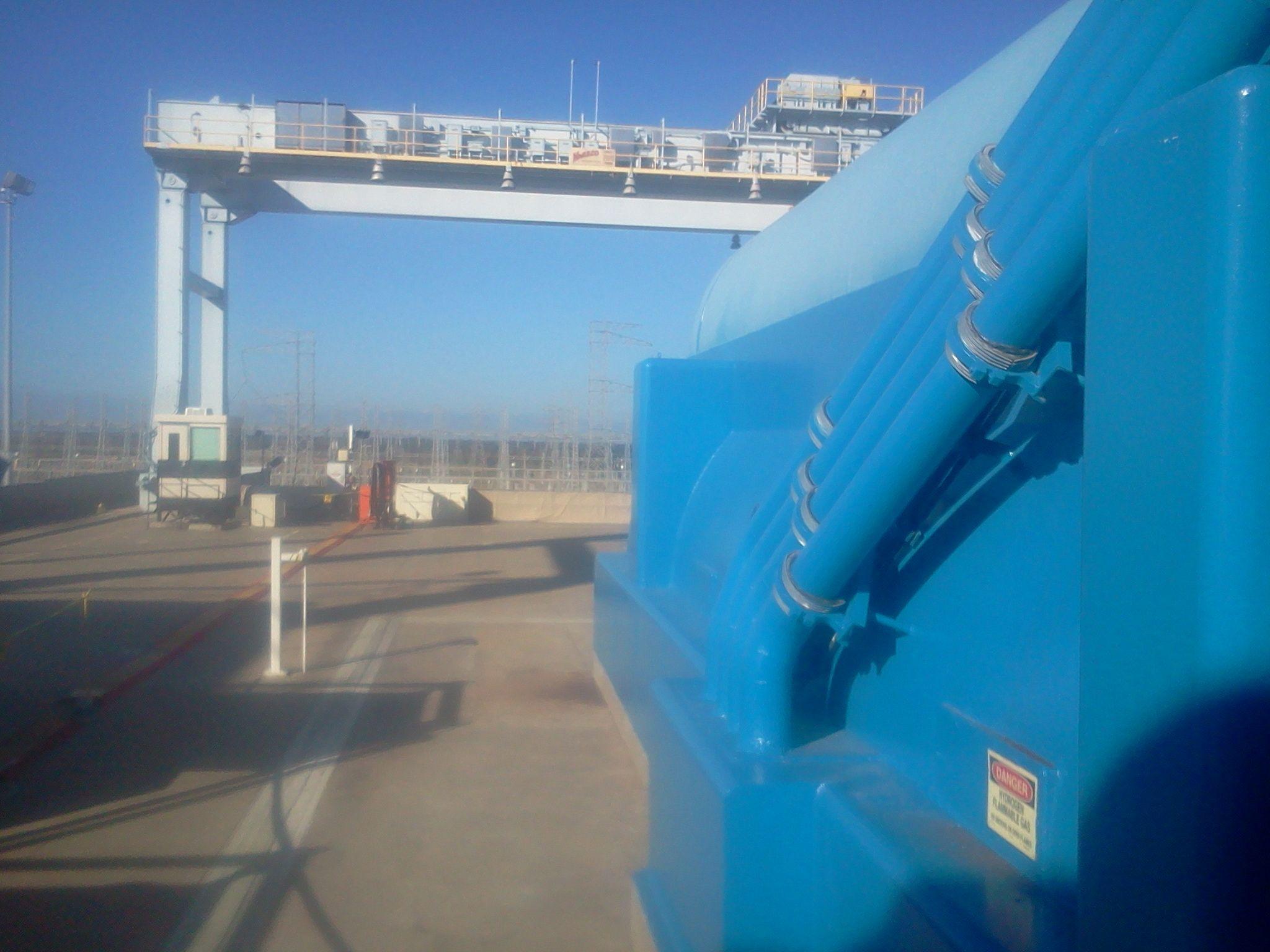 Turbin Deck Deck Pics Fun