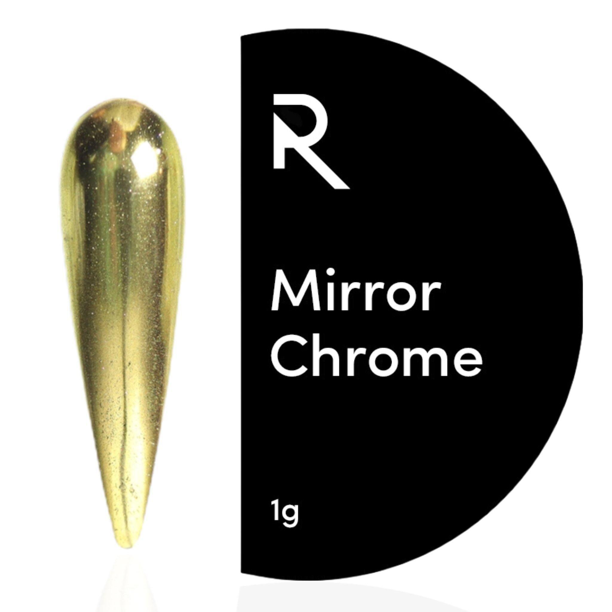 Spiegel Chrome 17