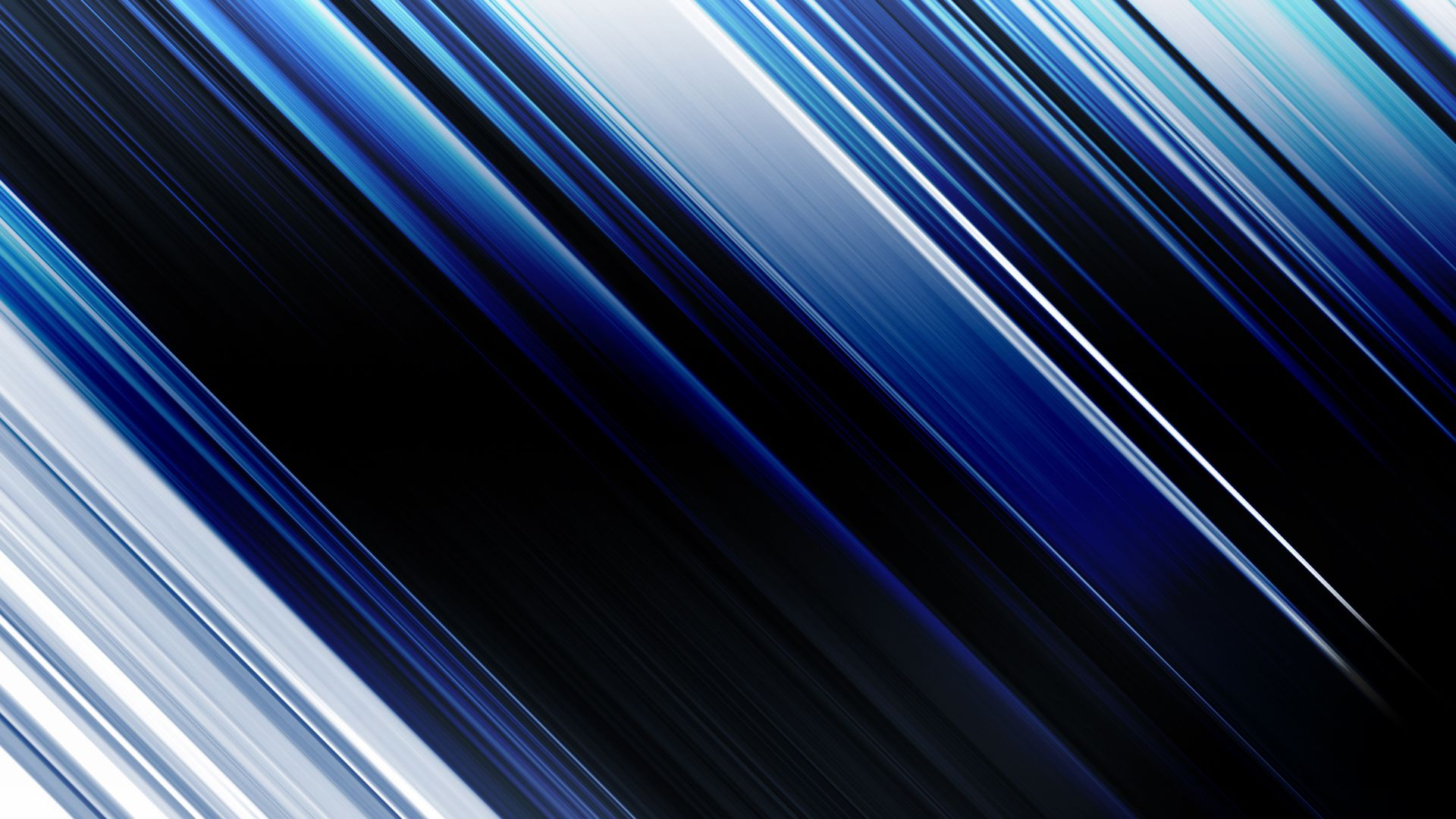 Abstract Blue Motion Blur Line Wallpaper Background hd