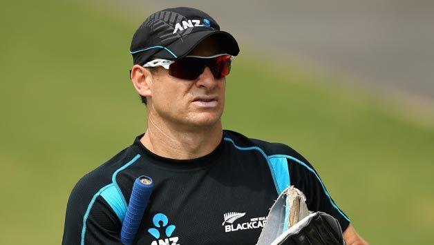 Nathan McCullum New Zealand cricketer Cricketers Pinterest