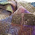 Crochet modulaire - Easy Crochet