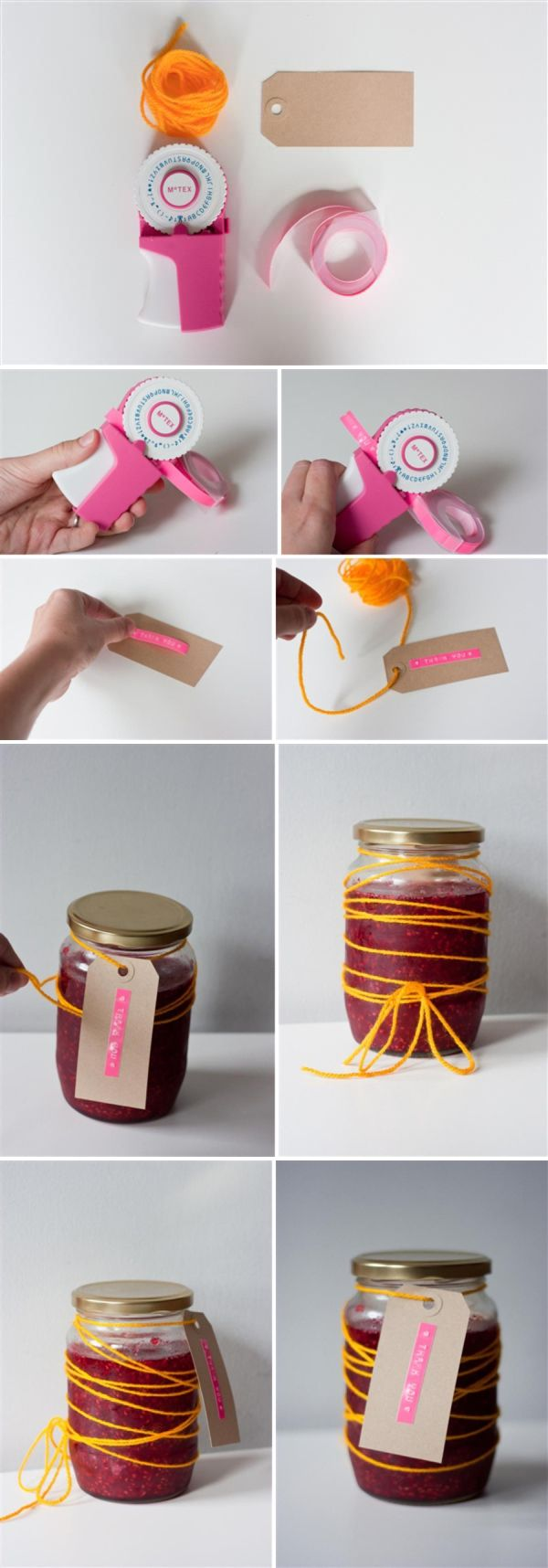 DIY Jam Wedding Favours | Jam wedding favors, Wedding favours uk and ...